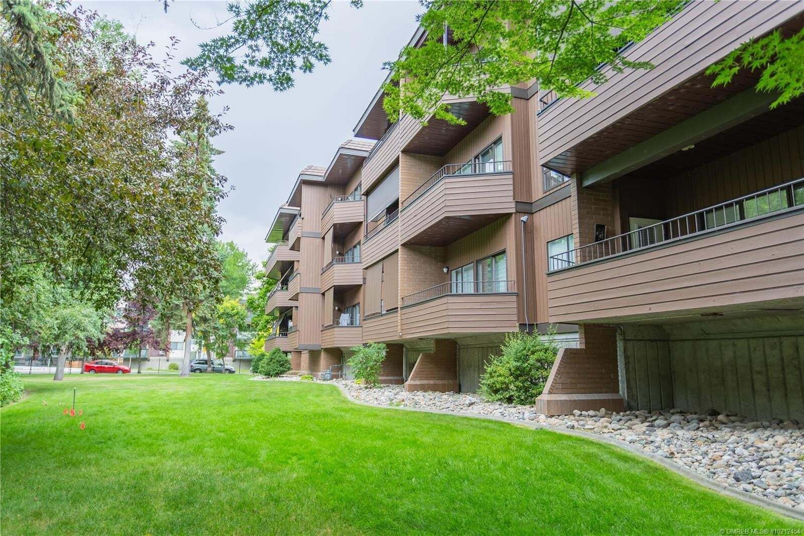 Condo for sale at 539 Sutherland Ave Kelowna British Columbia - MLS: 10212454
