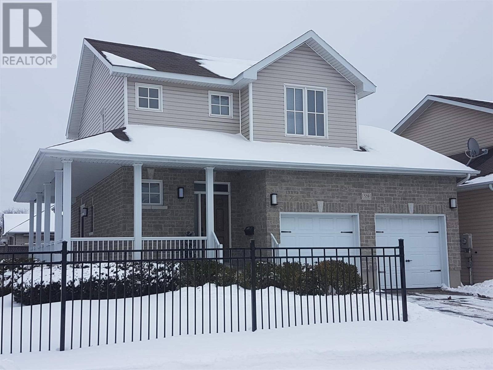 House for sale at 539 Weston Cres Kingston Ontario - MLS: K20000773