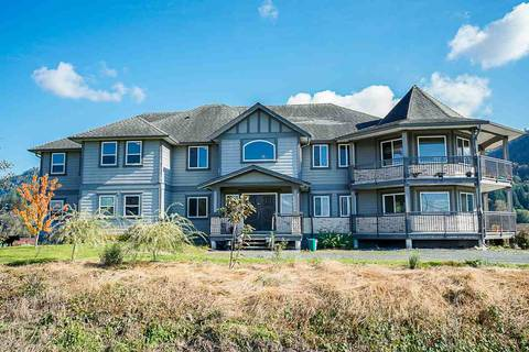 House for sale at 5390 Beharrell Rd Abbotsford British Columbia - MLS: R2414873