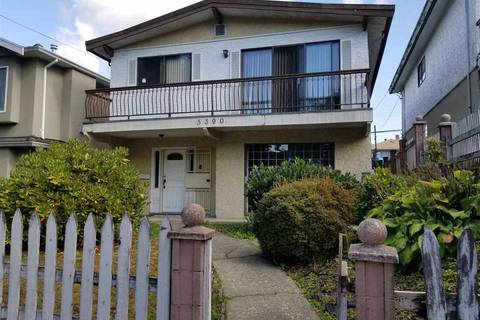 House for sale at 5390 Cecil St Vancouver British Columbia - MLS: R2302752