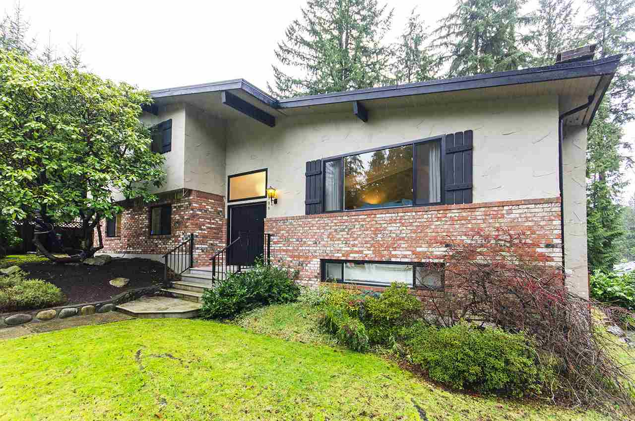 Removed: 5390 Cliffridge Avenue, North Vancouver, BC - Removed on 2020-02-11 05:27:04