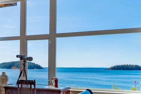 Townhouse for sale at 5392 Wakefield Beach Lane Ln Sechelt British Columbia - MLS: R2351351