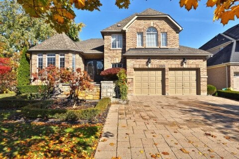 House for sale at 5393 Forest Hill Dr Mississauga Ontario - MLS: W4966626
