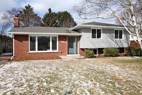 House for sale at 5395 Murray Cres Burlington Ontario - MLS: W4388359