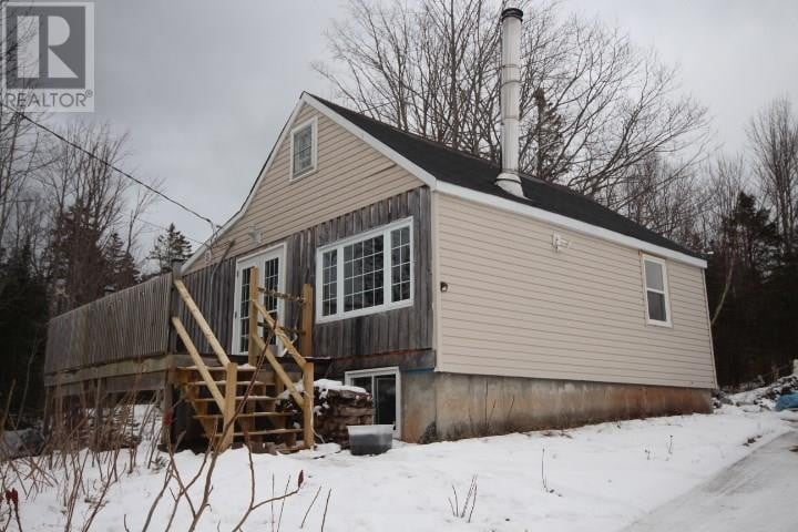 House for sale at 5396 215 Hy Summerville Nova Scotia - MLS: 202002739