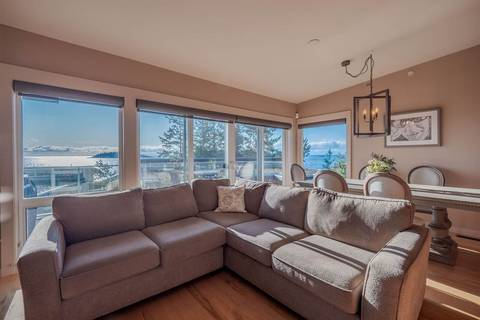 Townhouse for sale at 5398 Wakefield Beach Ln Sechelt British Columbia - MLS: R2421735