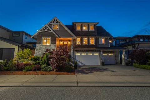 House for sale at 5399 Crimson Rdge Sardis British Columbia - MLS: R2369617