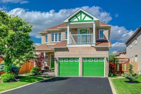 House for sale at 5399 Rose Ridge Cres Mississauga Ontario - MLS: W4487822