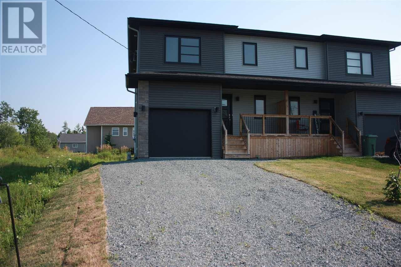 House for sale at 4 Trent Ct Unit 53b Enfield Nova Scotia - MLS: 201905269