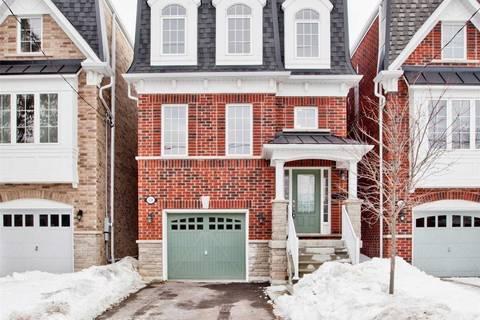 House for sale at 53 Dentonia Park Ave Toronto Ontario - MLS: E4386821