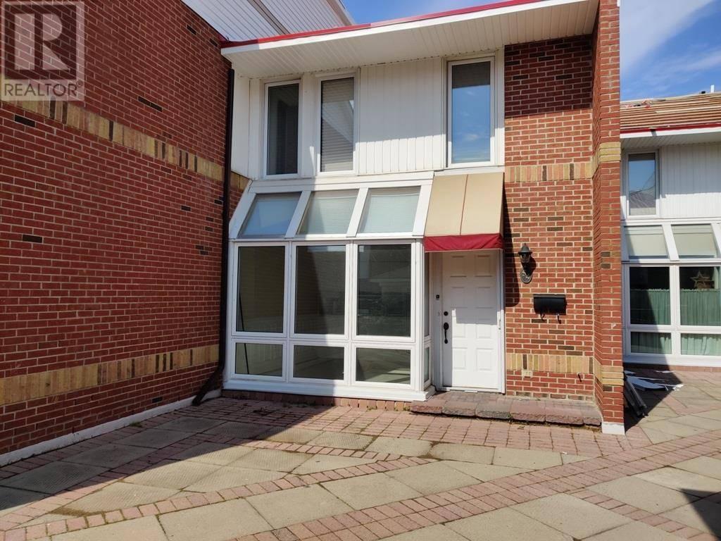Townhouse for sale at 1 Place D'armes Pl Unit 54 Kingston Ontario - MLS: K20000166