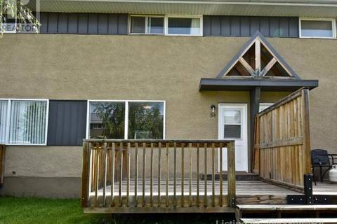 House for sale at 114 Hardisty Ave Unit 54 Hinton Valley Alberta - MLS: 49588