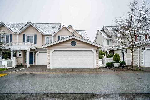 Townhouse for sale at 13499 92 Ave Unit 54 Surrey British Columbia - MLS: R2433119