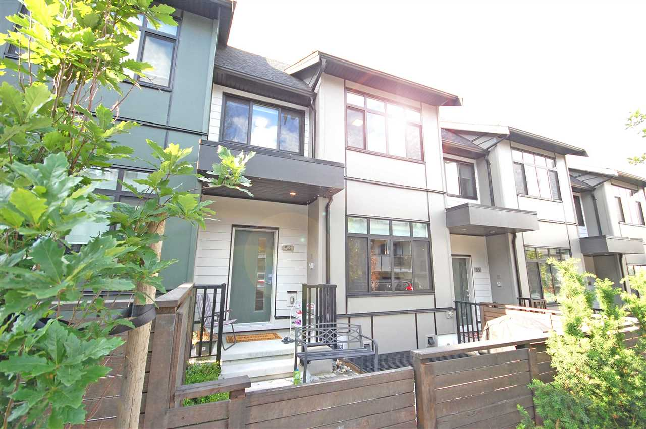 Sold: 54 - 15177 60 Avenue, Surrey, BC