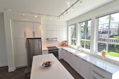 Townhouse for sale at 15828 27 Ave Unit 54 Surrey British Columbia - MLS: R2379322