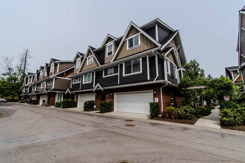 Townhouse for sale at 15988 32 Ave Unit 54 Surrey British Columbia - MLS: R2432546