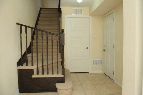 Townhouse for sale at 165 Hampshire Wy Unit 54 Milton Ontario - MLS: W4569190
