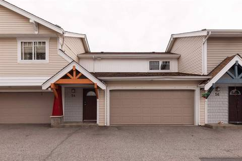 Townhouse for sale at 1821 Willow Cres Unit 54 Squamish British Columbia - MLS: R2398968