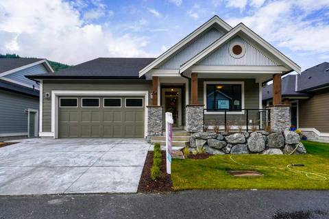 House for sale at 1885 Columbia Valley Rd Unit 54 Lindell Beach British Columbia - MLS: R2369784