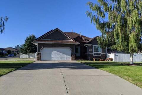 House for sale at 54 19 St Fort Macleod Alberta - MLS: A1015287