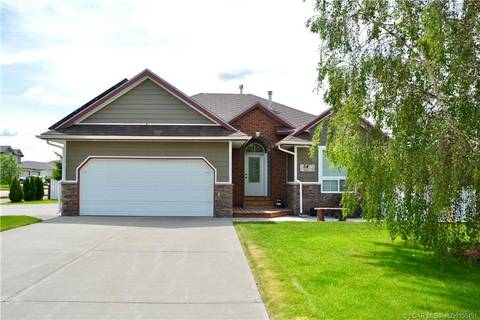 House for sale at 54 19 St Fort Macleod Alberta - MLS: LD0158491