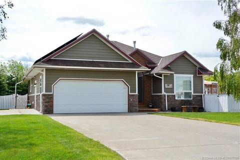 House for sale at 54 19 St Fort Macleod Alberta - MLS: LD0171789
