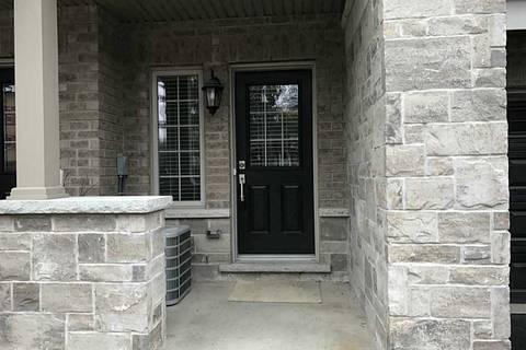 Apartment for rent at 2086 Ghent Ave Unit 54 Burlington Ontario - MLS: W4634399