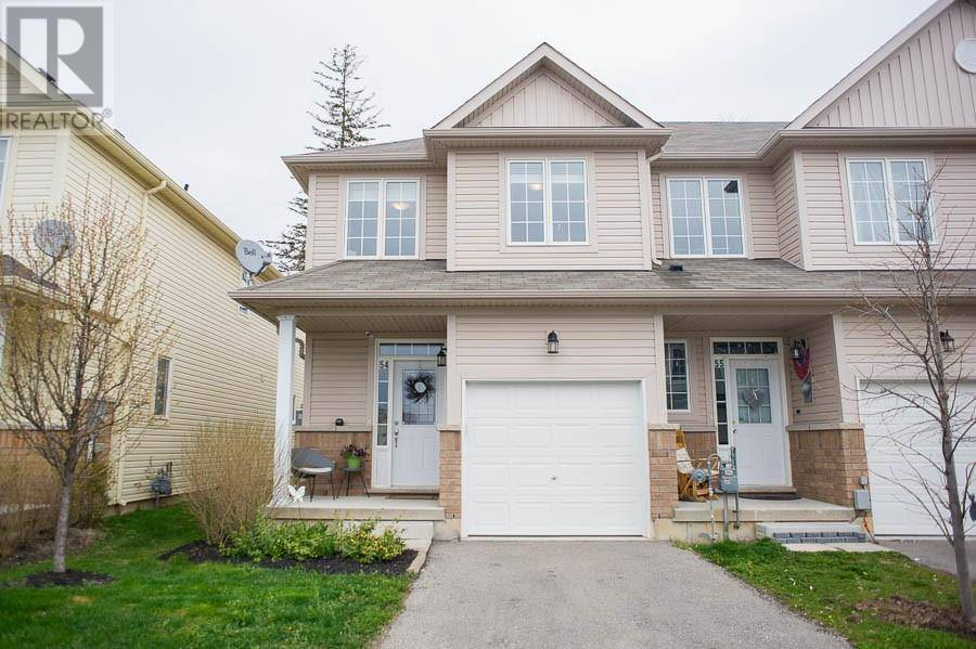 Townhouse for sale at 21 Diana Ave Unit 54 Brantford Ontario - MLS: 30804097