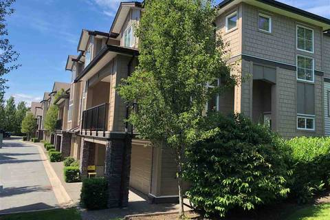 Townhouse for sale at 22865 Telosky Ave Unit 54 Maple Ridge British Columbia - MLS: R2378518
