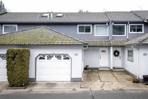 Townhouse for sale at 2401 Mamquam Rd Unit 54 Squamish British Columbia - MLS: R2342636