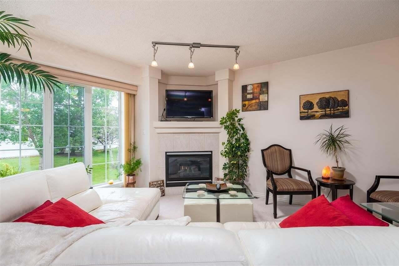 Townhouse for sale at 2419 133 Av NW Unit 54 Edmonton Alberta - MLS: E4207709