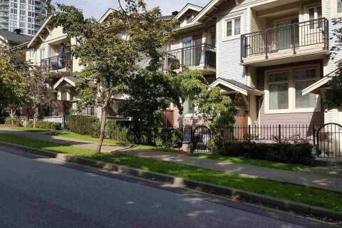 Townhouse for sale at 245 Francis Wy Unit 54 New Westminster British Columbia - MLS: R2501151