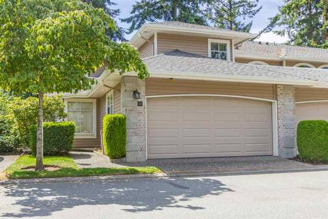 Townhouse for sale at 2500 152 St Unit 54 Surrey British Columbia - MLS: R2389189