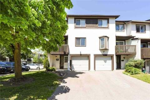 Townhouse for sale at 2651 Aquitaine Ave Unit 54 Mississauga Ontario - MLS: 30815295