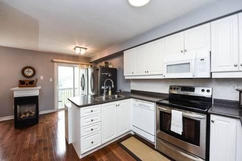 Condo for sale at 2665 Thomas St Unit 54 Mississauga Ontario - MLS: W4506623
