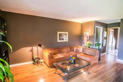 Condo for sale at 2755 Windwood Dr Unit 54 Mississauga Ontario - MLS: W4768641