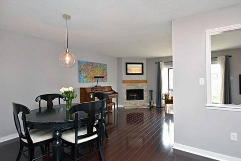 Condo for sale at 2825 Gananoque Dr Unit 54 Mississauga Ontario - MLS: W4451074