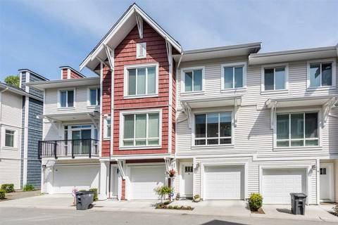 Townhouse for sale at 3039 156th St Unit 54 Surrey British Columbia - MLS: R2366102