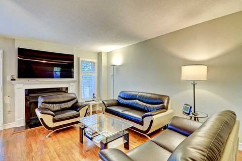 Apartment for rent at 3100 Fifth Line Unit 54 Mississauga Ontario - MLS: W4577601