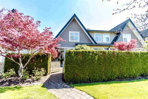 Townhouse for sale at 3711 Robson Ct Unit 54 Richmond British Columbia - MLS: R2363451