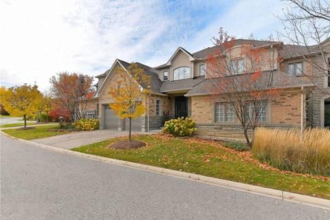 Condo for sale at 38 Tucker Ct Aurora Ontario - MLS: N4623335