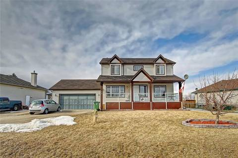 House for sale at 54 4 St North Langdon Alberta - MLS: C4290328