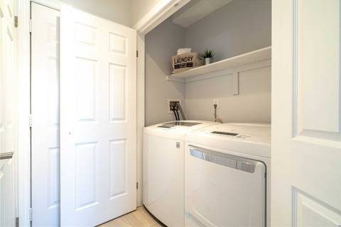Condo for sale at 4045 Upper Middle Rd Unit #54 Burlington Ontario - MLS: W4390986