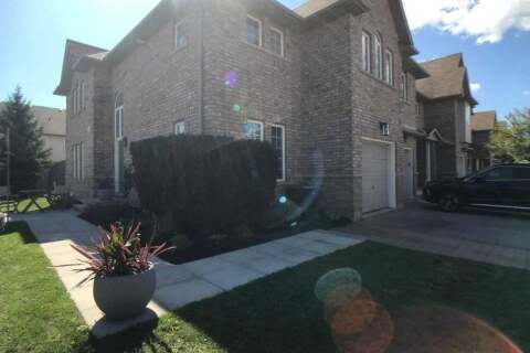 Townhouse for sale at 4055 Forest Run Ave Unit 54 Burlington Ontario - MLS: W4920589