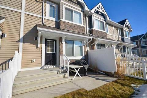 Townhouse for sale at 415 Clareview Rd Nw Unit 54 Edmonton Alberta - MLS: E4155734