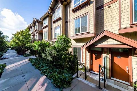 Townhouse for sale at 433 Seymour River Pl Unit 54 North Vancouver British Columbia - MLS: R2401697