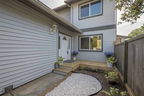 Townhouse for sale at 46689 First Ave Unit 54 Chilliwack British Columbia - MLS: R2380316