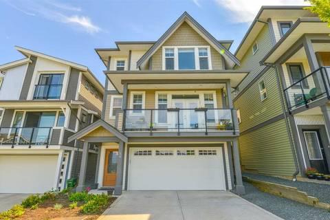 House for sale at 47042 Macfarlane Pl Unit 54 Sardis British Columbia - MLS: R2366101