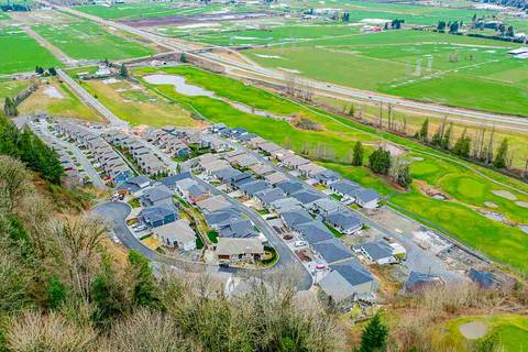 Home for sale at 50778 Ledgestone Pl Unit 54 Chilliwack British Columbia - MLS: R2426295