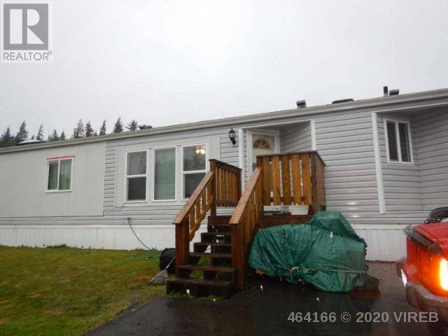 Residential property for sale at 5250 Beaver Harbour Rd Unit 54 Port Hardy British Columbia - MLS: 464166